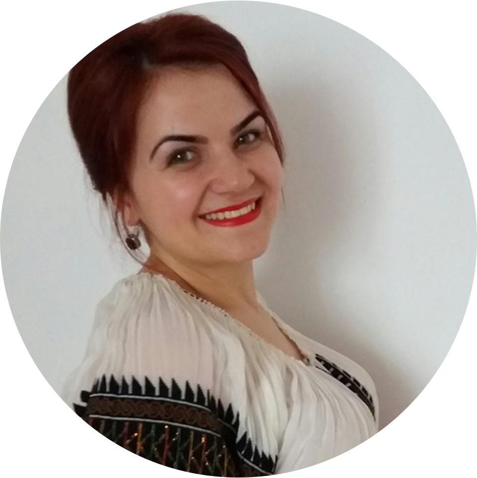 Cristina Mihaela-Hingan -Bilbor
