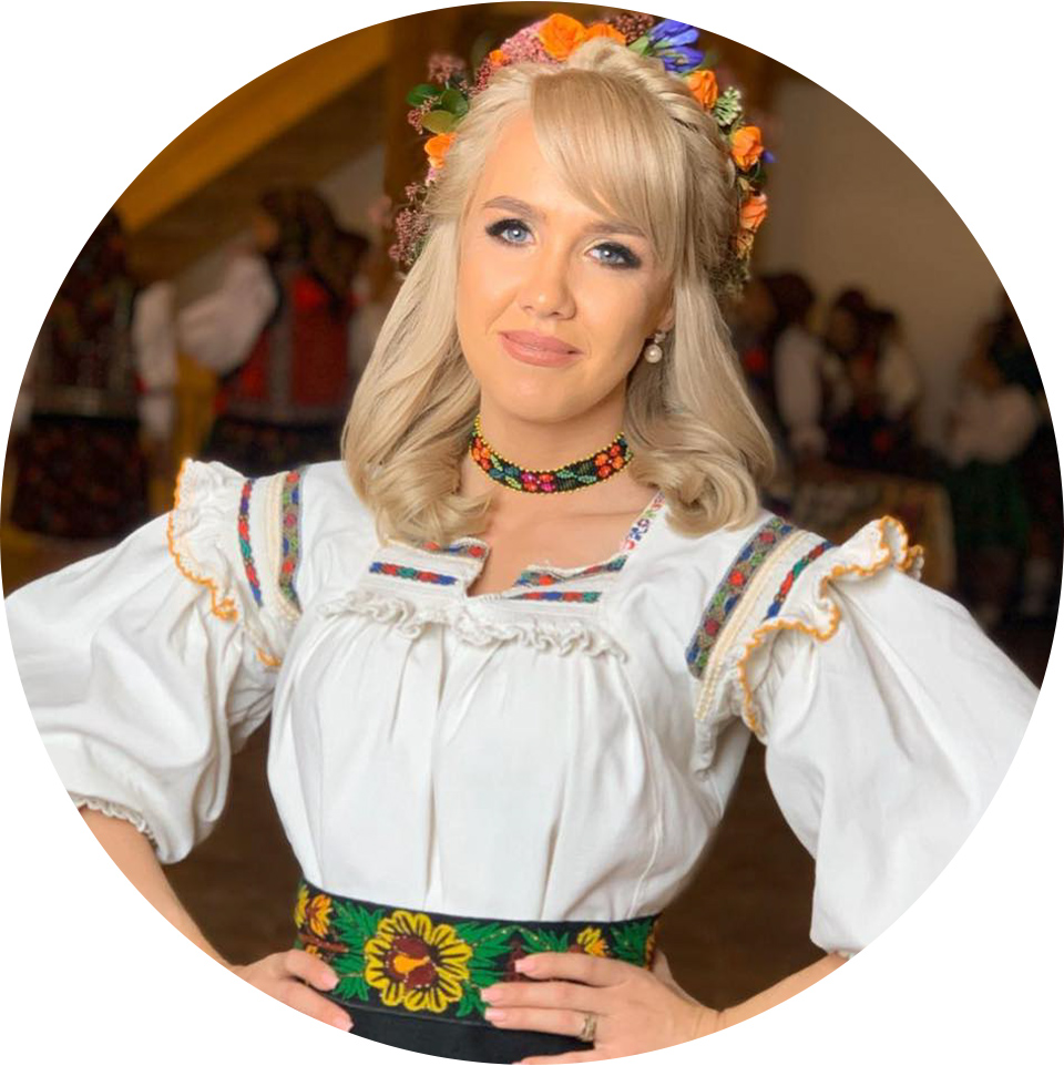 Georgiana Pop