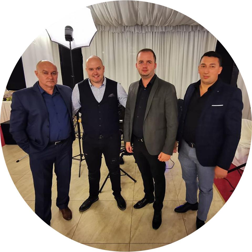 Ionut Serb&Allegro Band -Beius
