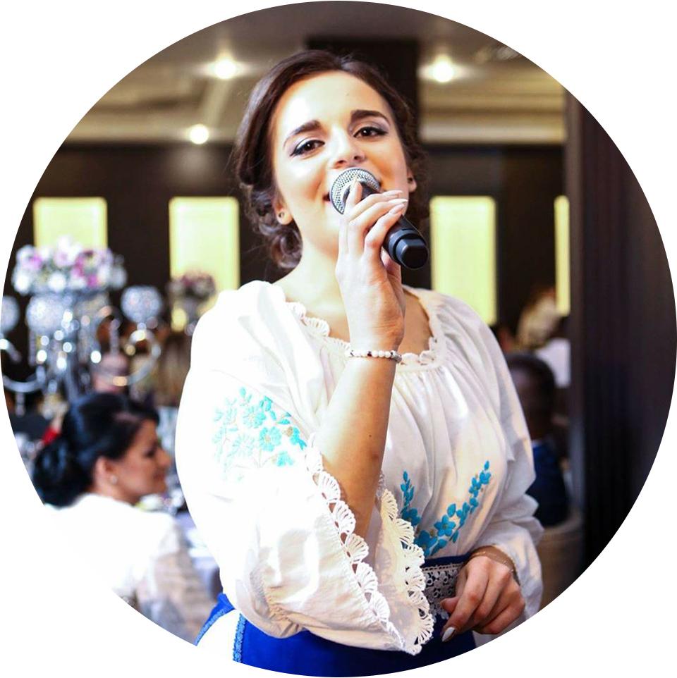 Oana Silvana Pocola